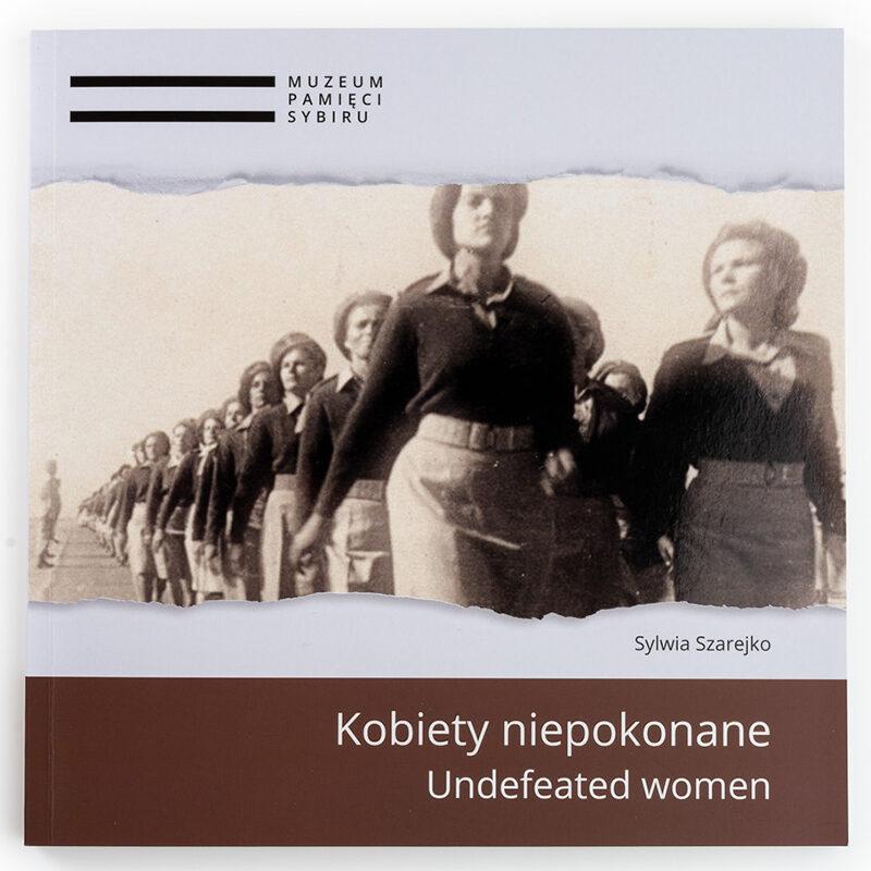 Kobiety niepokonane. Undefeated women
