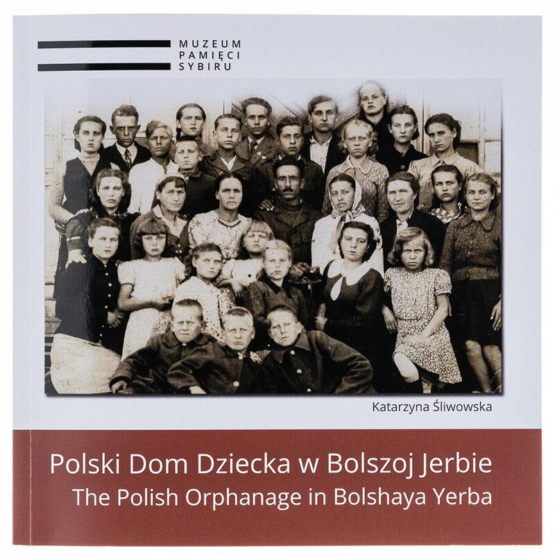 Polski Dom Dziecka w Bolszoj Jerbie
