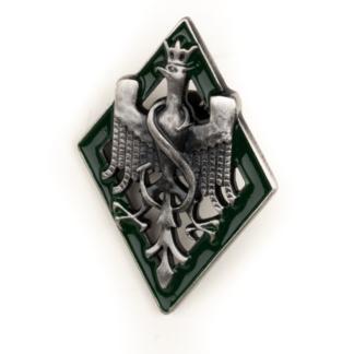Odznaka 5 Dywizji Strzelców Polskich (Syberyjskiej)