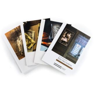 Wspomnienia i relacje, seria wydawnicza