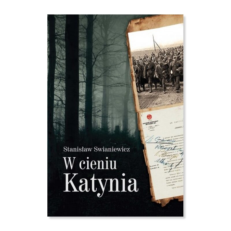 Stanisław Swianiewicz, W cieniu Katynia