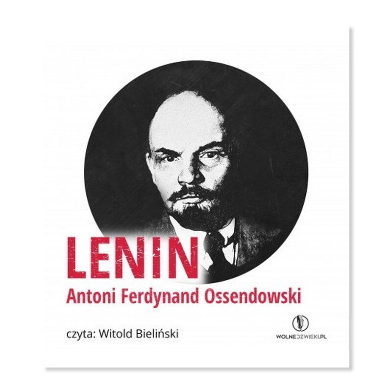 Antoni Ossendowski Lenin audiobook